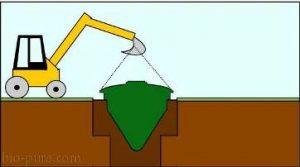Bio-Pure Sewage Treatment Plant Installation Diagram 4